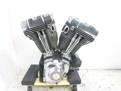 Purchase 07 Harley Davidson Street Glide FLHX Engine Motor 96cu GUARANTEED motorcycle in Odessa, Florida, United States, for US $1,598.00