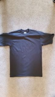 2 brand new large tall short sleeve shirts