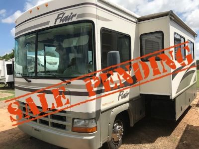 2000 Fleetwood FLAIR 34D