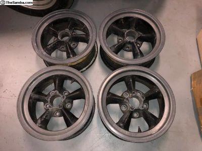 Porsche American Racing Magnesium Torque Thrusts