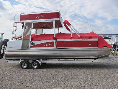 2014 Avalon Windjammer Funship - 26' Fishing Boats Idaho Falls, ID