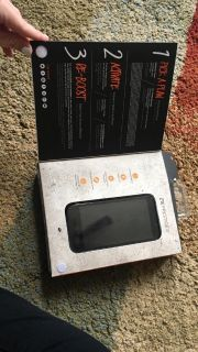 Boost mobile phone