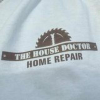 The House Doctor Home Repair & handyman services