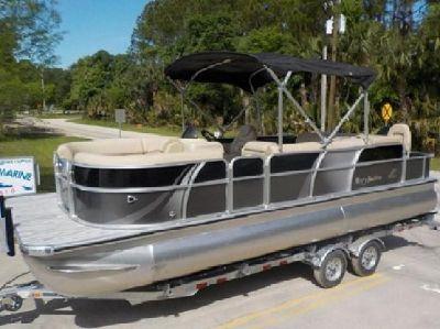 ::2015 Misty Harbor 2285 Rf Rear Fish