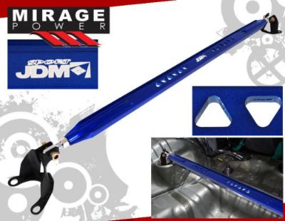 Buy JDM SPORT 2002-2006 ACURA RSX BASE TYPE S DC5 REAR UPPER STRUT BAR BLUE ALUMINUM motorcycle in La Puente, California, United States, for US $41.89