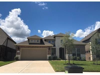 Preforeclosure Property in Rosharon, TX 77583 - Abercorn St