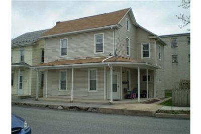 1 bedroom apartment for rent in Palmyra, Pa