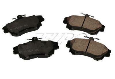 Sell NEW Akebono Disc Brake Pad Set - Front EUR837 Volvo OE 30769199 motorcycle in Windsor, Connecticut, US, for US $62.04