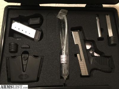 For Sale: Springfeild armory XDS 45