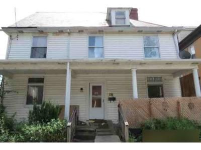 3 Bed 2 Bath Foreclosure Property in Uniontown, PA 15401 - Union St