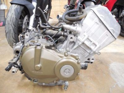 Purchase 2005 05 Honda CBR600 F4 Running / Road Tested Engine / Motor VIDEO motorcycle in Grubville, Missouri, United States, for US $544.95