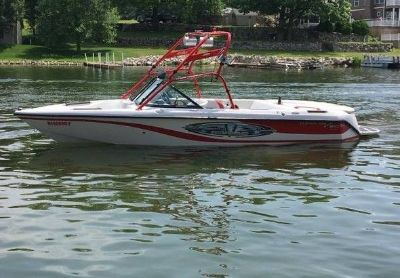 2003 Correct-Craft Super-Air-Nautique-210
