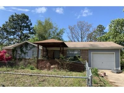 3 Bed 1 Bath Foreclosure Property in Gaston, SC 29053 - Oak Top Dr