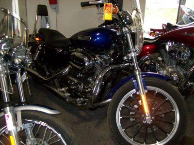 2006 Harley-Davidson Sportster 1200 Custom Sport Wisconsin Rapids, WI