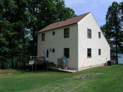204 Craddock LN Huddleston Three BR, Flat Point Lot with close to