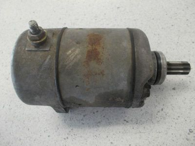 Find HONDA TRX350 TM TE FM FE RANCHER 2000/03 STARTER MOTOR motorcycle in Plant City, Florida, US, for US $24.99