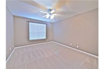 Large. Open Floor Plan in Westover Hill Subdivision Master bedroom downstairs. She's a Beauty