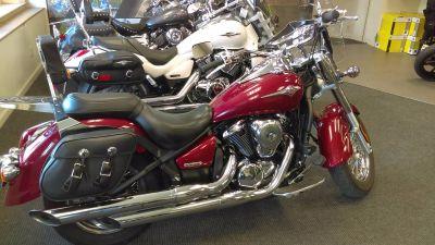 2008 Kawasaki Vulcan 900 Classic Cruiser Motorcycles Butte, MT
