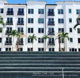 Brand New Luxury 1 bedroom Apartment for Rent in Arcos Sarasota