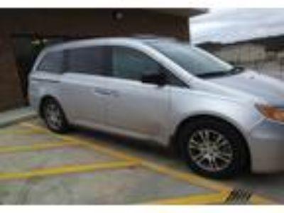 2011 Honda Odyssey Minivan in Madison, AL