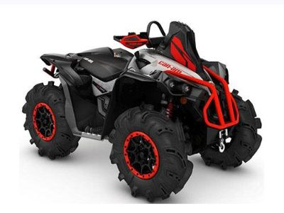 2017 Can-Am Renegade X mr 1000R Sport ATVs Woodinville, WA