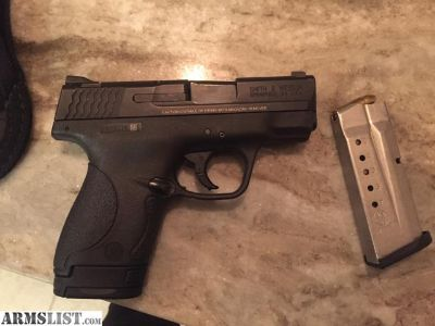 For Sale: M&P Shield 9