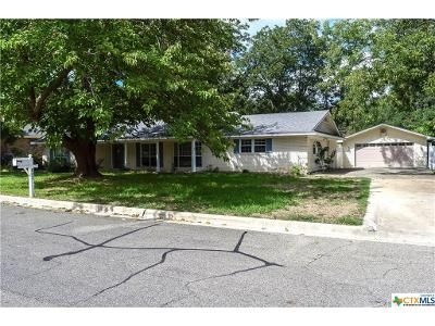 4 Bed 2 Bath Foreclosure Property in Temple, TX 76504 - Cherokee Dr