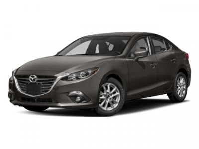 2016 Mazda Mazda3 i Grand Touring (Jet Black Mica)
