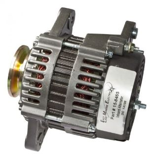 Purchase Mercruiser Delco Style Alternator 20810 18-5983 7-SI 12V 70 Amp 3.0L 1999+ motorcycle in Oldsmar, Florida, United States, for US $109.00