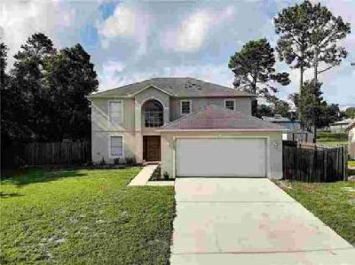 3123 Lynnhaven Street Deltona, POOL HOME. Four BR and 3