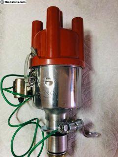 Restored German Bosch 009 distributor