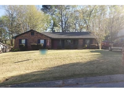 3 Bed 2.5 Bath Preforeclosure Property in Columbus, GA 31907 - King Arthur Pl