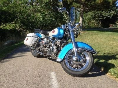 Panhead - Motorcycles for Sale Classified Ads - Claz org