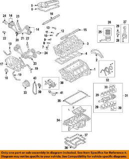 Find BMW OEM 08-16 X6-Engine Oil Pan Gasket 11137566644 motorcycle in Bridgeport, Connecticut, United States, for US $15.69