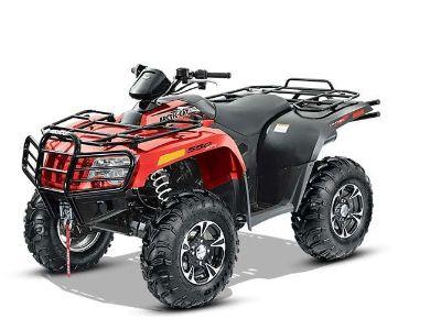 2014 Arctic Cat 550 Limited Utility ATVs Bismarck, ND