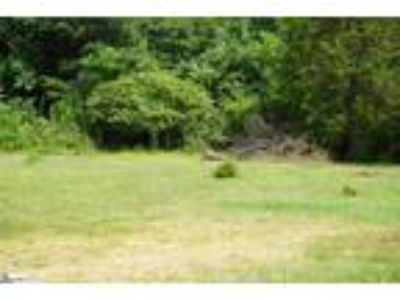 Beautiful wooded land with lots of potential!...