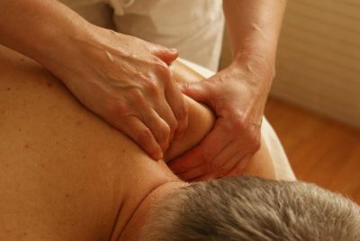 Swedish Massage Therapy NH,