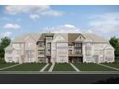 New Construction at 648 Parkside Court, Homesite 319, by K.