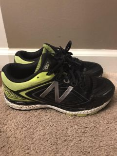 Boys New Balance Sneakers Size 4