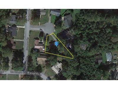 3 Bed 1.5 Bath Preforeclosure Property in Columbus, GA 31907 - Forestwood Ct