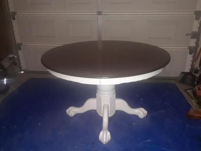 Table only(No chairs)