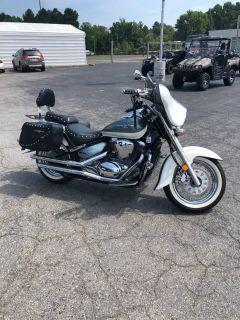 2011 Suzuki Motor of America Inc. Boulevard C50T Cruiser Motorcycles Little Rock, AR