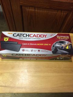 Catchcaddy