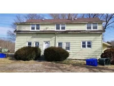 8 Bed 2 Bath Foreclosure Property in Salem, NJ 08079 - Hagersville Rd