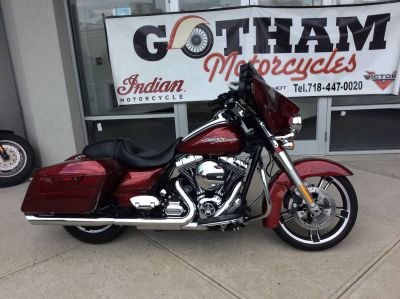 2016 Harley Davidson Street Glide Special Touring Motorcycles Staten Island, NY