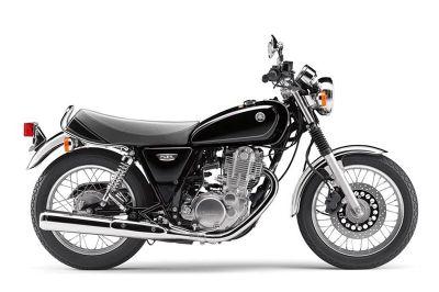 2017 Yamaha SR400 Sport Motorcycles Hayward, CA