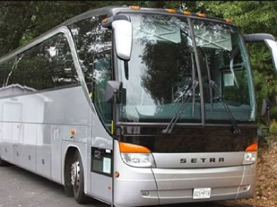 Charter Bus Rental Virginia | GeorgeTown Trolley Tours