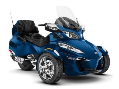 2019 Can-Am Spyder RT Limited 3 Wheel Motorcycle Bennington, VT