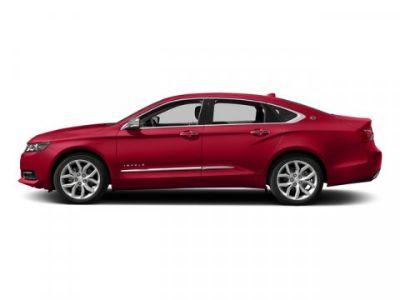 2015 Chevrolet Impala LT (Red Rock Metallic)