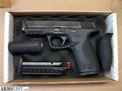 For Sale: M&P 9 full size